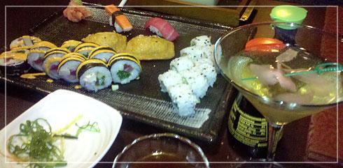 Ichiban Sushi Downtown