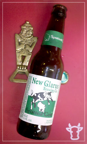 Spotted Cow Ale