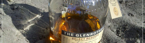 Glenrothes Whiskey