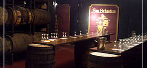 San Sebastian Winery, St. Augustine