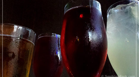 Doc's Hard Sour Cherry Cider